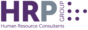 HRP Group Logo