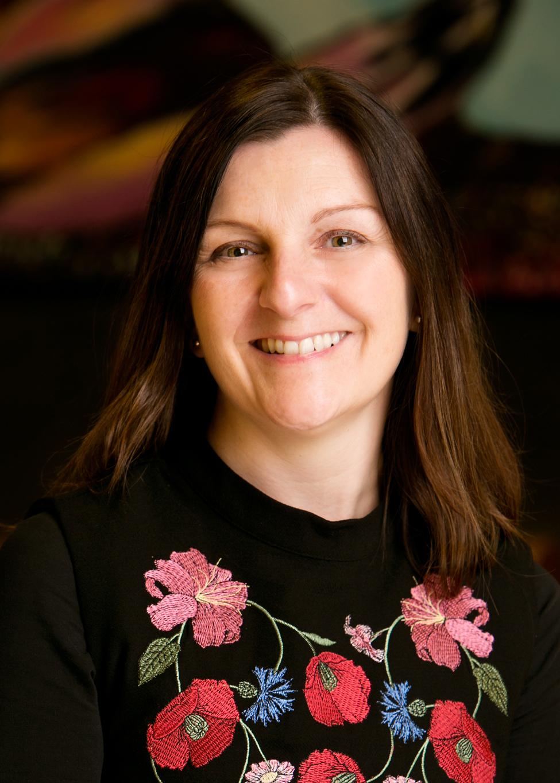 Caroline Haughey HR Consultant in Dublin