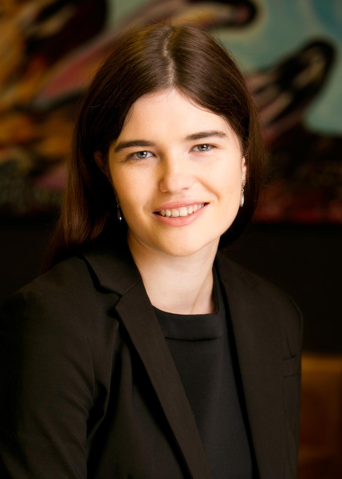 Davina Brennan HR Consultant in Dublin