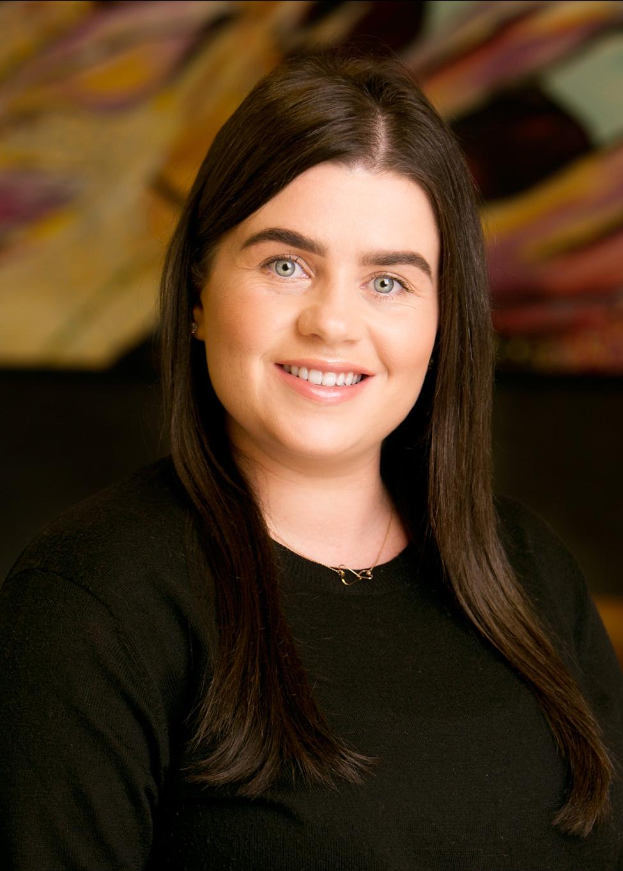 Paula Doolin HR Consultant