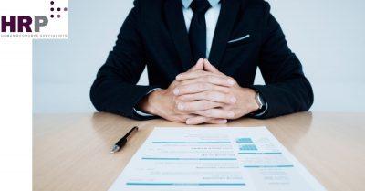 headhunting recruitment HRP Group