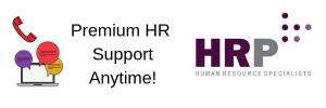 HR Premium support Hrp Group