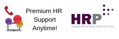 HR Premium support Hrp Group